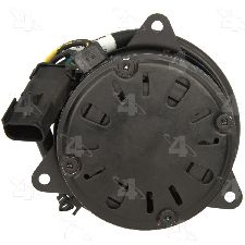 Four Seasons A/C Condenser Fan Motor  Right