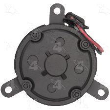 Four Seasons A/C Condenser Fan Motor  Left
