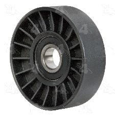 Four Seasons Accessory Drive Belt Tensioner Pulley