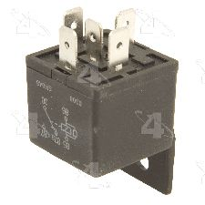 Four Seasons Engine Cooling Fan Motor Relay
