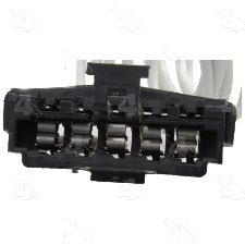Four Seasons HVAC Selector Switch Connector