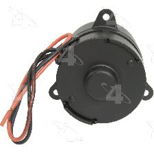 Four Seasons Engine Cooling Fan Motor  Left