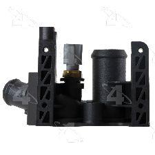 Four Seasons Engine Coolant Outlet Flange