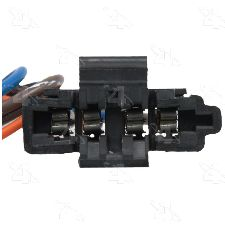 Four Seasons HVAC Blower Switch Connector
