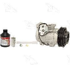 Four Seasons A/C Compressor and Component Kit