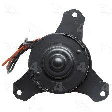 Four Seasons A/C Condenser Fan Motor  Right