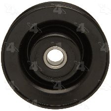 Four Seasons Accessory Drive Belt Tensioner Pulley  Air Conditioning