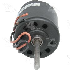 Four Seasons HVAC Blower Motor  Rear