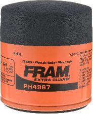 Fram Engine Oil Filter
