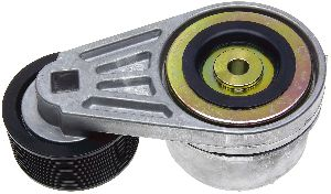 Gates Accessory Drive Belt Tensioner Assembly  Fan, Air Conditioning, Alternator and Water Pump