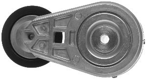 Gates Accessory Drive Belt Tensioner Assembly  Fan, Alternator and Air Conditioning