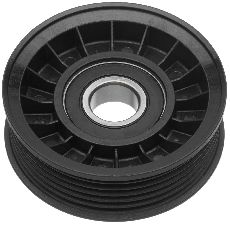 Gates Accessory Drive Belt Tensioner Pulley  Serpentine