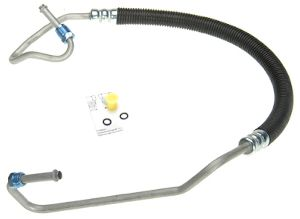 Gates Power Steering Pressure Line Hose Assembly  Hydroboost To Gear