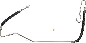 Gates Power Steering Cylinder Line Hose Assembly  Right Turn