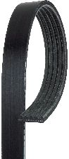 Gates Serpentine Belt  Air Conditioning and Power Steering