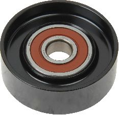 Gates Accessory Drive Belt Idler Pulley  Lower