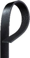 Gates Serpentine Belt  Fan and Alternator