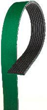 Gates Serpentine Belt  Fan, Air Conditioning, Alternator and Water Pump