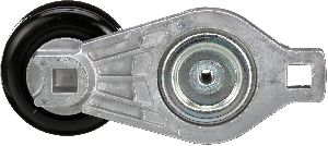 Gates Accessory Drive Belt Tensioner Assembly  Air Conditioning and Power Steering
