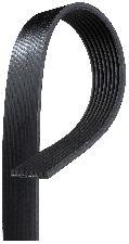 Gates Serpentine Belt  Supercharger