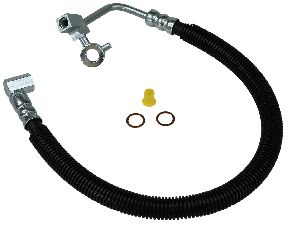 Gates Power Steering Pressure Line Hose Assembly  From Pump