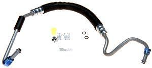 Gates Power Steering Pressure Line Hose Assembly  Pump To Hydroboost