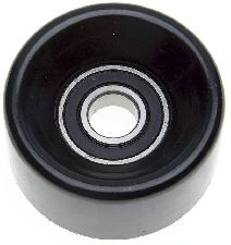 Gates Accessory Drive Belt Idler Pulley  Accessory Drive