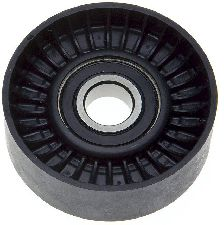 Gates Accessory Drive Belt Tensioner Pulley