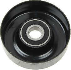Gates Accessory Drive Belt Tensioner Pulley  Alternator and Power Steering