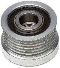 Gates Alternator Decoupler Pulley