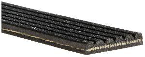 Gates Serpentine Belt  Alternator and Power Steering