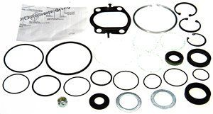 Gates Steering Gear Seal Kit