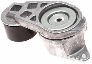Gates Accessory Drive Belt Tensioner Assembly  Fan and Alternator