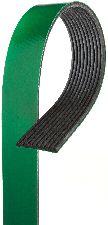 DAYCO 6PVK2115 FAN BELTS Serpentine Belt