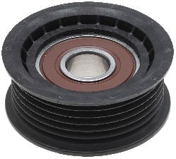Gates Accessory Drive Belt Idler Pulley  Left