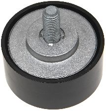 Gates Accessory Drive Belt Idler Pulley
