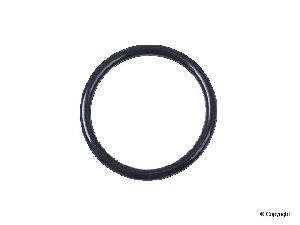 Genuine Engine Coolant Thermostat Gasket  Rear