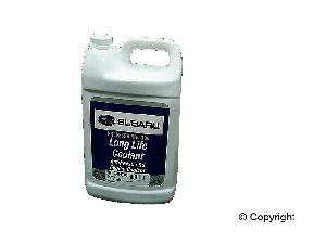 Genuine Engine Coolant / Antifreeze