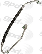 Global Parts A/C Refrigerant Discharge Hose