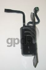 Global Parts A/C Receiver Drier