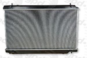 Global Parts Radiator