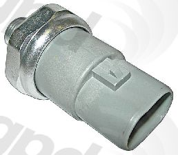 Global Parts A/C Trinary Switch