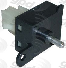 Global Parts HVAC Blower Control Switch