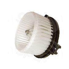 Global Parts HVAC Blower Motor  Front