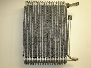 Global Parts A/C Evaporator Core  Front