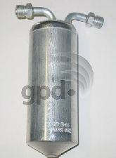 Global Parts A/C Receiver Drier