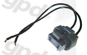 Global Parts A/C Clutch Cycle Switch Connector