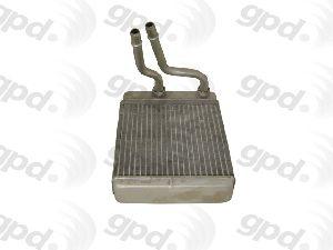Global Parts HVAC Heater Core