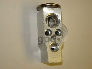 Global Parts A/C Expansion Valve