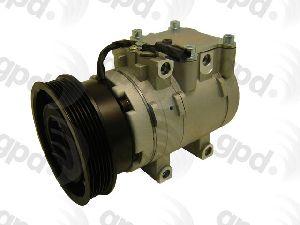 Global Parts A/C Compressor